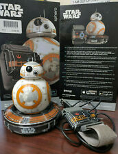 Star Wars BB-8 Special Edition with Watch App-Enabled Droid