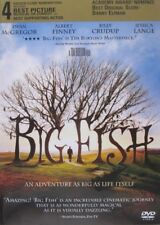 BIG FISH - DVD