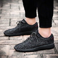 New Fashion Men's Sneakers Sports shoes Breathable Running Casual Athletic shoes