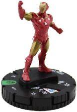 Marvel Heroclix - Captain America & Avengers - IRON MAN #019