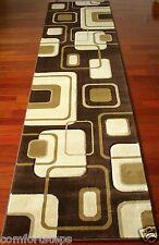 Modern Style Plush Carpet Rug Runner 80 x 300 - LAST RUG - LOWEST PRICE