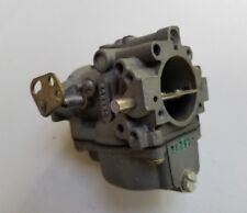 New OMC P/N 387907 388168 387602 Carburetor 1976-81 70 75 HP Evinrude Johnson