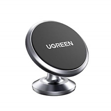 UGREEN Magnetic Dashboard Mount Car Mobile Phone Holder Sticky Adhesive 360 Dash