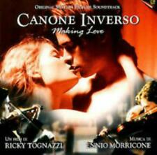 Canone Inverso: Making Love: Original Motion Picture Soundtrack w/ Art MUSIC CD