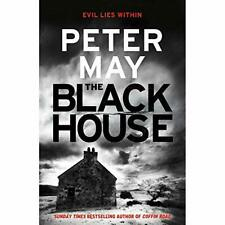 The Blackhouse Peter May, , New, Book