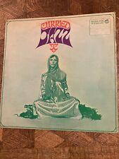 Indo-British Ensemble - CURRIED JAZZ ~ MFP 8124 {orig} w/Kenny Wheeler ->RARE