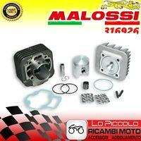 UNTIMERO 70cc Modifica D47 Cilindro Gruppo Termico Set Kit per GILERA Runner INIEZIONE 50