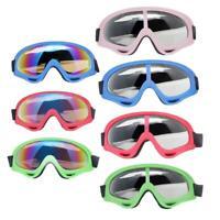 Skibrillen UV Schnee Snowboard Skibrille Outdoor Radfahren Motorradbrille