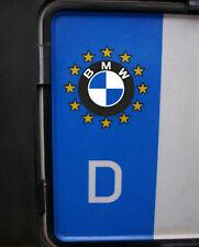 2x Aufkleber Sticker BMW Logo mini #0611