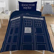 Officiel Doctor Who Classique Tardis Simple
