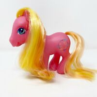 My Little Pony G3 Amberlocks 2003 Hasbro MLP