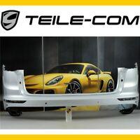 -40% ORIG. Porsche 958.2 Cayenne Stoßstange hinten/ParkAssist / Rear bumper/PDC