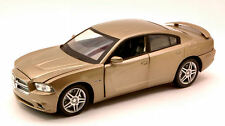 Dodge Charger Light Brown 1:24 Model 71916BR NEW RAY
