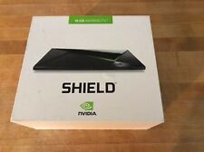 NVIDIA Shield TV 2015 16GB 4K Video Gaming Console w/ Extra Controller