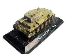 Battlefield1 1/72 U.K ARMY CROMWELL MK.IV British cruiser Tank A13 Mk II