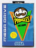 Pringles 16 bit MD Game Card With Retail Box For Sega Megadrive/Genesis