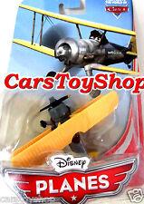 Disney Planes Lead Bottom leadbottom from world of cars Toy Bi - Plane