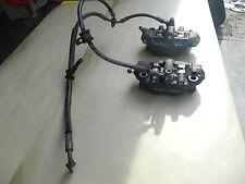 2008 Honda cbr600rr 600rr front brake calipers