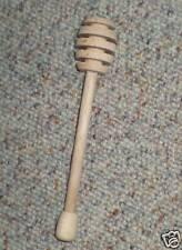 MIELINO cucchiaino raccogli miele in legno di faggio (confezioni, bomboniere...)