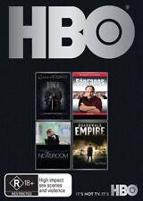 HBO Starter (DVD, 2013, 18-Disc Set)