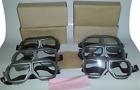 Authentic Soviet Army Aviation, Pilot,Goggles,Tankman,WW2,Protective glasses
