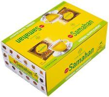 100 Link Samahan Ayurvedic Herbal Tea Packets Sri Lankan