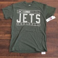 NFL NY JETS t-shirt, LARGE Fast Shipping