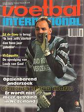V.I. 1996 nr. 47 - ED DE GOEY/HAMISI AMANI-DOVE/BOEREBACH/GERALD SIBON