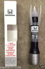 Genuine OEM Honda Touch-Up Paint Pen - NH-737M Polished Metal Metallic