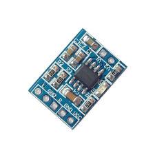 HXJ8002 Power Amplifier Board Mini Audio Voice Amplifier Module Replace PAM8403