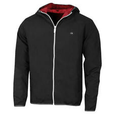 Calvin Klein Mens 2021 364 Golf Jacket Hood Windproof Lightweight Zip Jackets