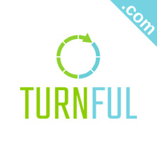 TURNFUL.com 7 Letter Premium Short .Com Marketable Domain Name
