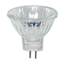 Platinum 10W 12V MR11 GU4 Bipin Base Narrow Flood Mini Reflector Bulb