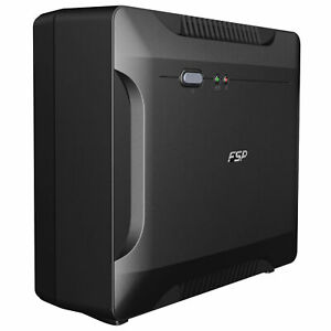 FSP Fortron USV-Anlage Nano 800, 800 VA