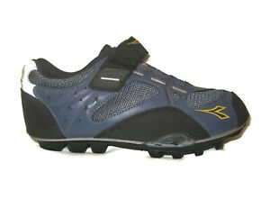 Diadora Mountain Bike Cycling Shoes Wmn Sz 6.5 / 7  EUR 38  UK 5