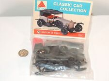 Plastic 1927 Bentley Le Mans Citgo Car Model kit (8761)