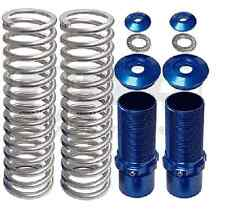 1979-2004 Mustang Pro Series Front Coil Over Kit with Springs Free Shipping Look