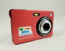 "Digital Camera, 2.7"" Mini Camera HD 720P Digital Point Shoot Camera Camcor"