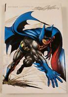 Batman Illustrated Vol. 1 by Neal Adams 2003 (Hardcover) DC Comics Graphic Novel
