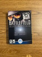 Battlefield 1942: Secret Weapons of WWII (PC, 2003)