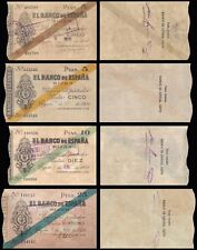 Facsimil Serie Completa de Gijón 1936 - Reproductions