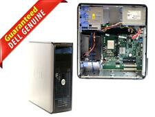 Dell OptiPlex 580 Barebone System Case w/Motherboard & Power Supply KT7M7  7VX1