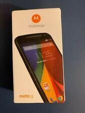 Motorola Moto G (2nd generation) Unlocked Cellphone,8GB, XT1063 Black Global GSM