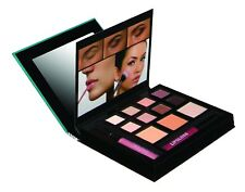 Technic Complete Face Palette Make up Regalo Set Ombretto/FARD/polvere/Lucidalabbra Donna