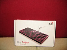 """Dish Network Sling Adapter Hopper Watch DVR Anywhere Cell Phone Tablet """"NEW"""""""