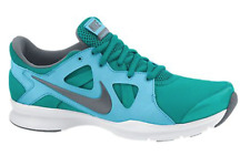 Womens RARE Nike In Season TR3 Cross Training Shoes Turbo Green & Blue Size 6.5