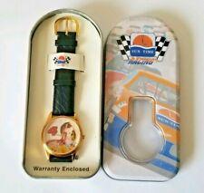 VTG Sun Time Racing Watch NASCAR Driver Signature Ser. Kodak 4 Sterling Marlin