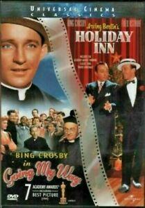 Going My Way/Holiday Inn (DVD, 1999)