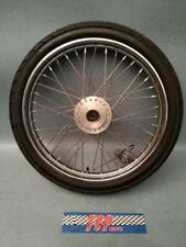 cerchio anteriore 21'' front rim harley davidson dyna fxd wide glide 99-03