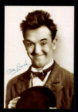 Stan Laurel ++Autogramm++ ++ Film Komiker Legende ++CH 178